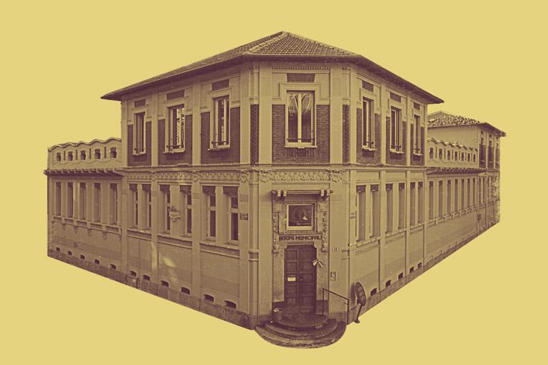 Casa del Quartiere San Salvario - Headquarter & info point
