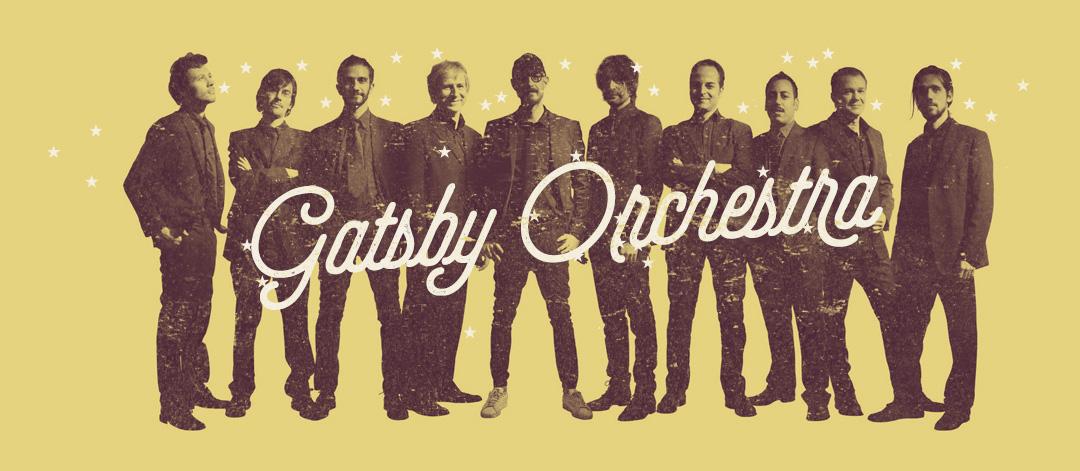 Gatsby Orchestra Torino