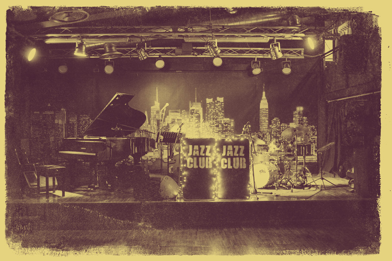 Jazz Club Torino - Lindy Hop