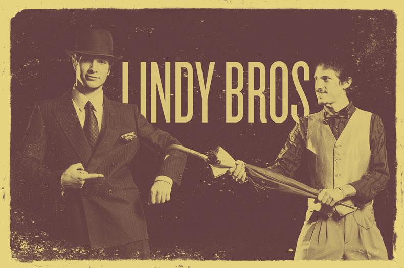 Lindy Bros - Daniele Civiero & Alessio Civiero