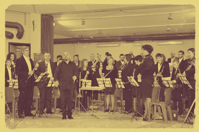 Oz Big Band