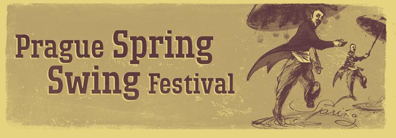 Prague Spring Swing Festival