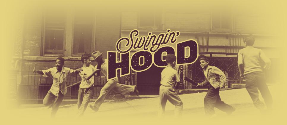 Torino Swing Festival - Swingin'Hood - Schedule