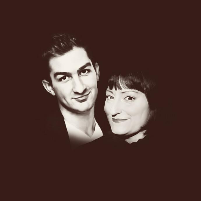 Adam Brozowski & Valerie Salstrom