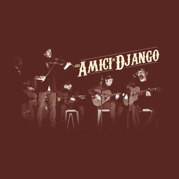 Gli Amici di Django