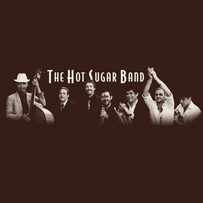 The Hot Sugar Band