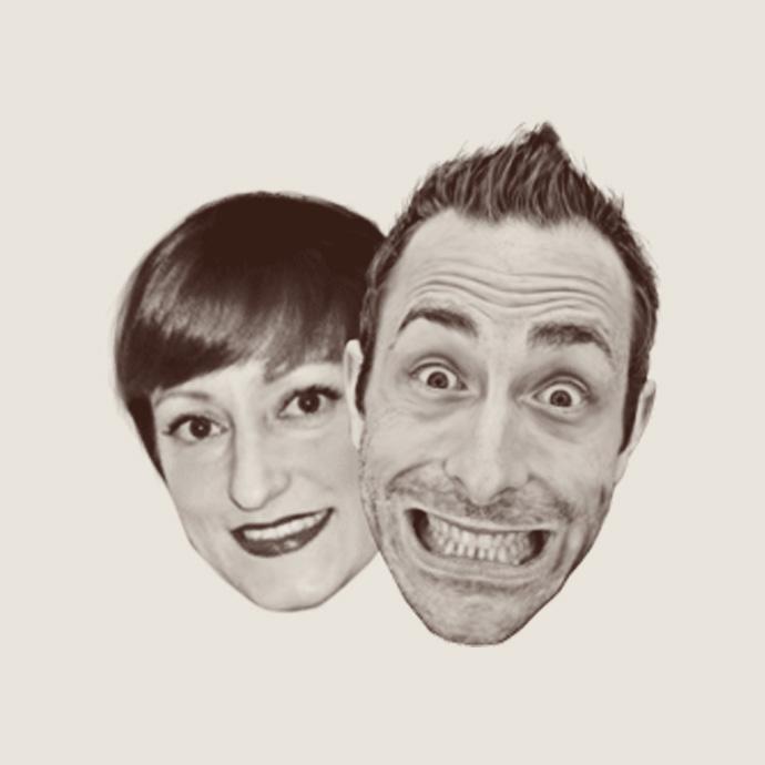Marty Klempner & Valerie Salstrom