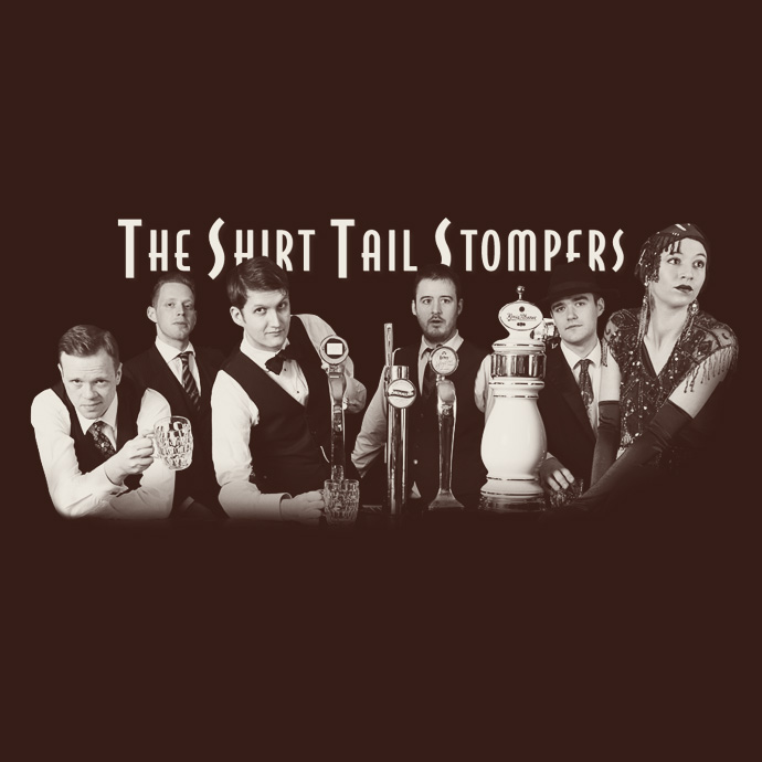 The Shirt Tail Stompers