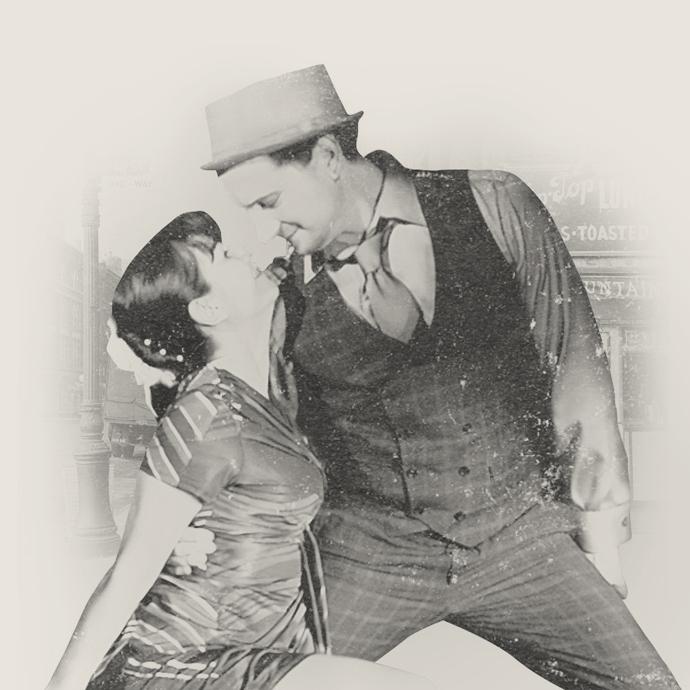 Anne-Hélène e Bernard Cavasa