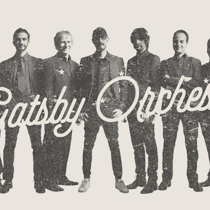 Gatsby Orchestra