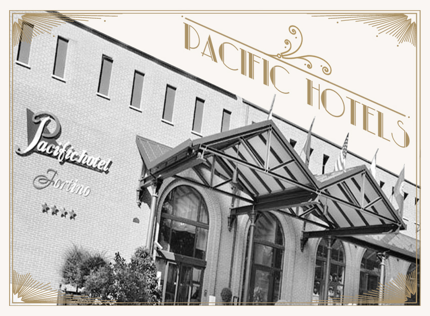 Pacific Hotels