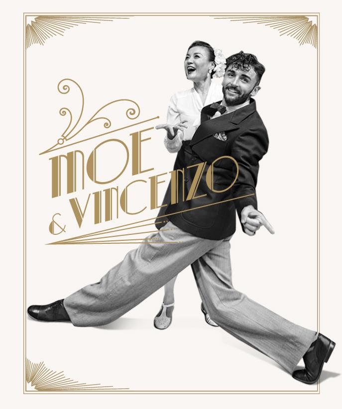Vincenzo e Moe