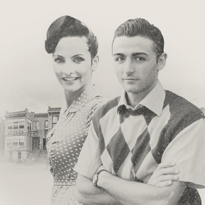 Vincenzo e Simona