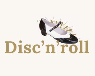 DISC'N'ROLL
