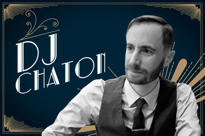 DJ CHATON
