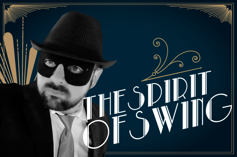 The spirit of swing